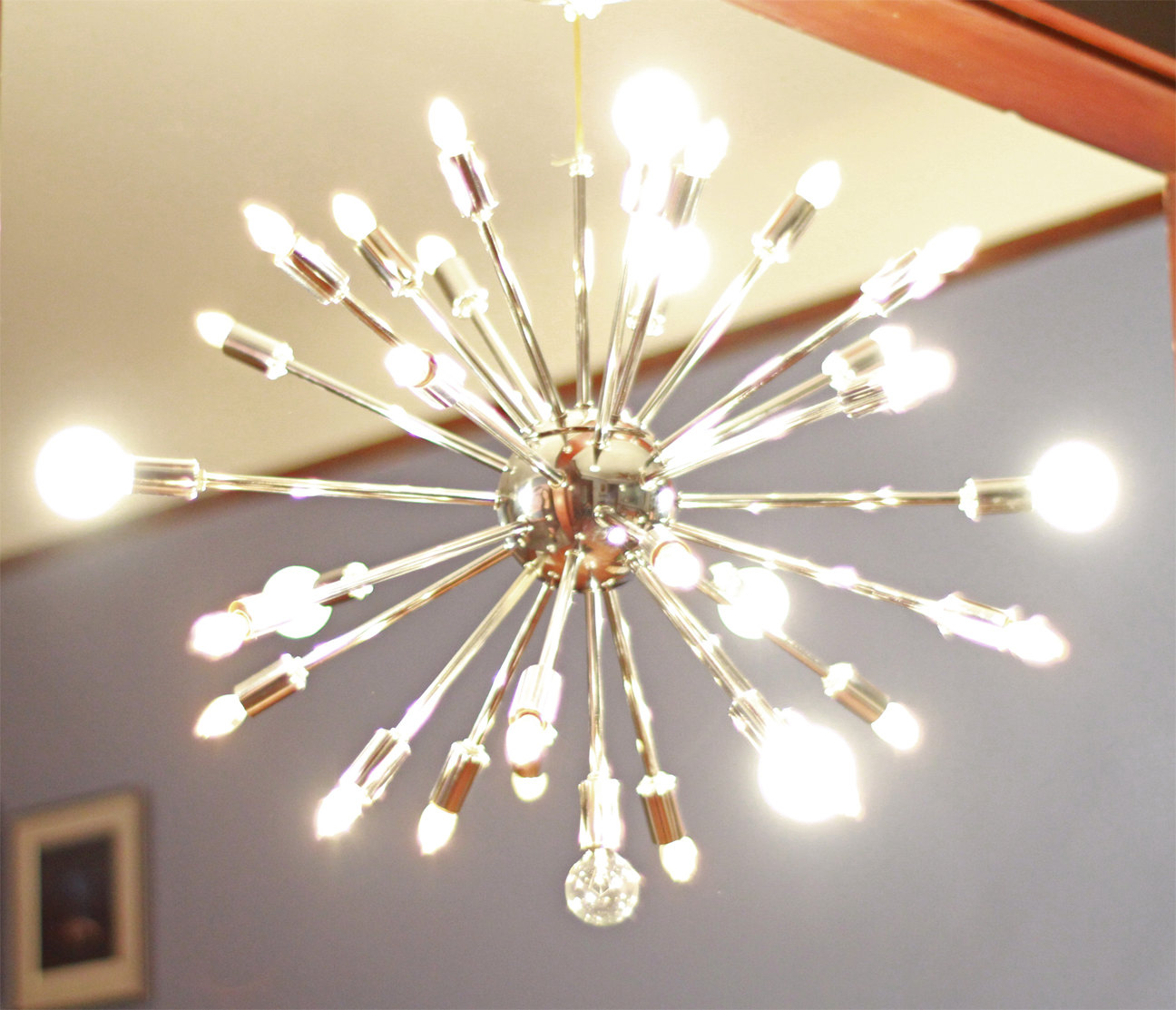 Mid Century Modern Lighting offers stylish whimsy ...