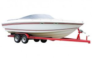 How To Ship a Powerboat or Other Standard Sized Craft