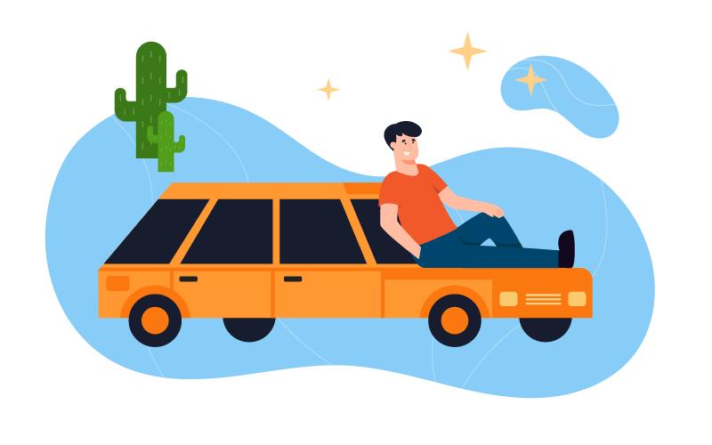 pet transportation