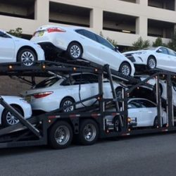 5 Best Car Shipping Companies: Top Services Reviewed