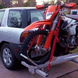 5 Best Ways to Transport a Motorcycle without any Hassle