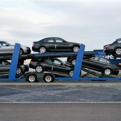 How cars are shipped?: A Brief Overview