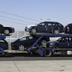 How long does it take to ship a car Citizenshipper