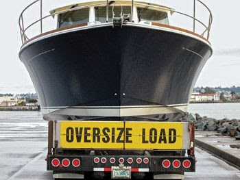 Boat Shipping Guide