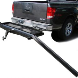10 Best Motorcycle Hitch Carriers in 2020 | CitizenShipper