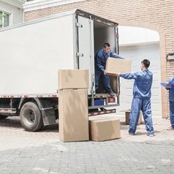 How to save money when using a moving company? | Citizenshipper