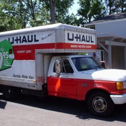Is there a cheaper alternative to Uhaul? | Citizenshipper