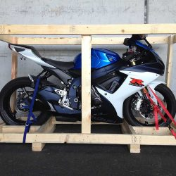 Are Motorcycle Carriers Safe to Use? | Citizenshipper