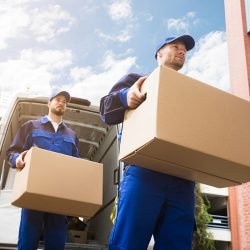 What to look for when hiring the right movers ? | Citizenshipper