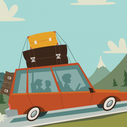 3 Cheap Ways to Move Across Country Hassle-free | Citizenshipper