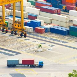 What is FOB ? What does it mean in shipping Industry ? | Citizenshipper