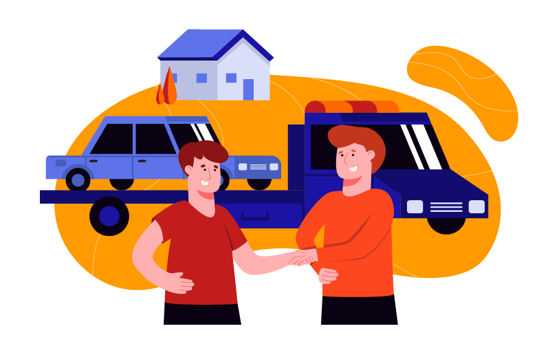 Vehicle shipping: choose the right driver